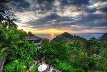 Inspiring Photos of Costa Rican Vistas / Epic photos of an epically beautiful country.