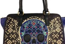 bags gothic