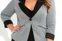 Kontorskläder / Snygga kläder att ha på kontoret
