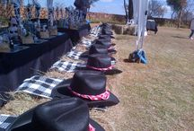 Pick & Party Themed Parties / Your one-stop planner in Pretoria East www.pickandparty@gmail.com / pickandparty@gmail.com
