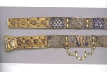 14 th-15th century belts