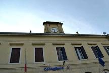 Conegliano/Refrontolo (Tv) / Alcuni scatti durante un viaggio di lavoro tra Conegliano e Refrontolo, fine febbraio 2013.