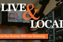 Live & Local - Live Streaming
