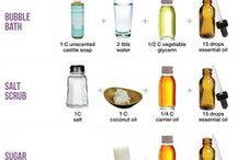diy soap& shampoo