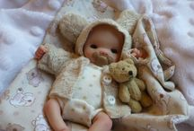 Awesome Dolls / by Carin McDonough