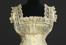 corsets, petticoats and more