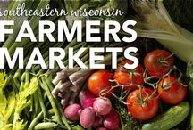 Wisconsin Farmers Markets