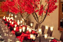 Party idea (Red)
