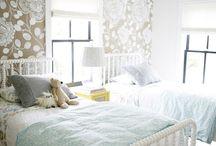 Children's Rooms / by Sarah Ann Ellis