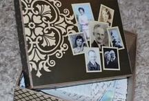 Family History/Memories / by Sharon Reilly