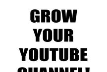 how to grow your youtube account
