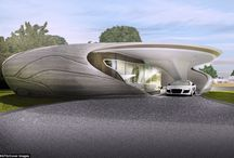 3D House. WATG Architects