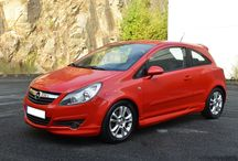 Opel Corsa 1.3 Cdti 90cv Sport. 6Vel.....6500 Euros