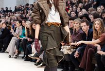 """fashionista"""