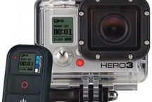 Gopro Camera HERO3+ Black Edition Adventure