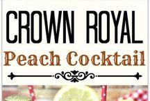 Crown Drinks
