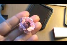 mulberry flowers tutorials