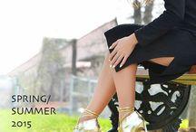 ***Spring/Summer 2015***