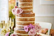 gemma's wedding cake recipe