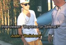~Justin Bieber~