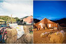 California Ranch Style Weddings