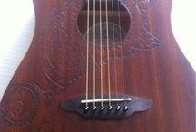 Guitars / by J.D. Rhoades