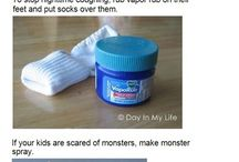 Little ideas to try for kiddies