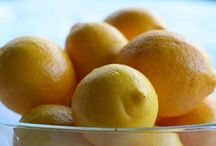 Preserved Lemons / How to make preserved lemons and then recipes to use them up!