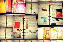 Diaries&Journals