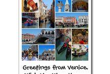 Travel photo: Postcards / Cards