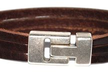 Bracelet - STRIP Collection A&R / STRIP Collection A&R │ Shop them @ www.armbanden-en-riemen.nl