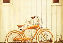 Bicycles / by Stacey Fox Kingston