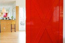 home interior / by Christine Rifkin