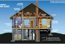 Home Insulation / Insulating Your Home Can Help You Save Money On Your Electric Bills