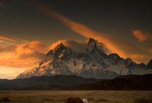 Andy Lee - Patagonia Dreaming