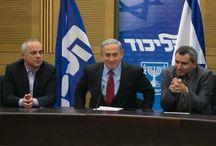 בחירות ישראל - 2014-2015