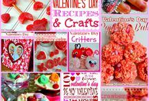 Valentines Day / by Deita Jensen