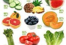 Fitness / Ćwiczenia fitness, zdrowe odżywianie :)