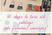 Thirty One Shopping List / by Theresa Ellington