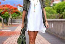 Modetrends/ Styles
