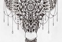 tatuagem minhas