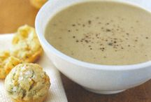 Soup Recipes.