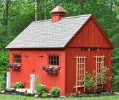 SHedS FoR mY yArD! / by Kim Smith