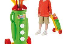 Zabawki Abrick / Zabawki Abrick