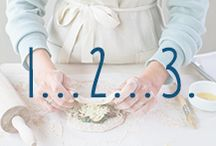 Step by Step Swaps / Start with these easy-to-follow SWEET SWAPS™ Recipes.