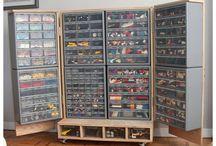 lego opberg systeem