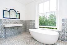 Rooms: Bathroom