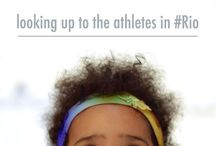 Training for 2032 / Every Olympian was once a child with a big dream. #TrainingFor2032