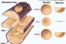Dřevovýroba