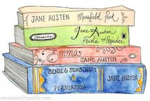 Books and Reading Inspirations!